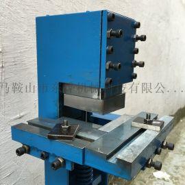 剪角机 脚踏剪角机 不锈钢铝板铁板切角冲角机