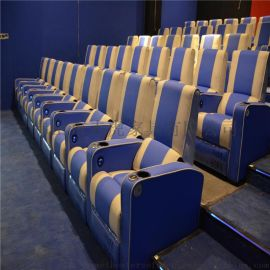 现代软体影院主题沙发 电动蓝光带USB接口影院椅 电动影院