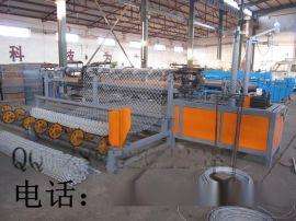 煤矿专用矿用锚网菱形网勾花网机