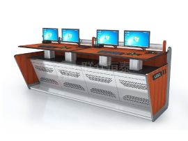 联众恒泰AOC-Z10智能化控制台定制设计