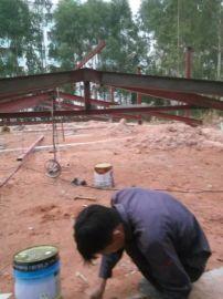 广东专业承包钢结构厂房屋面楼层钢铁雨棚平台工程施工识图规划