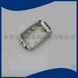 金属粉末注射成型 不锈钢注射成型mim智能手表配件 东莞金属注射加工