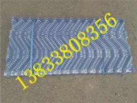 耐高温冷却塔填料,pp冷却塔填料 聚氯乙烯冷却塔填料