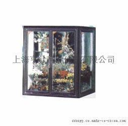 厂家直销ZLC-300 样品展示柜、冷藏设备、保鲜设备、花卉展示柜