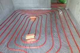 供应地暖网片 地热网片 电焊网片