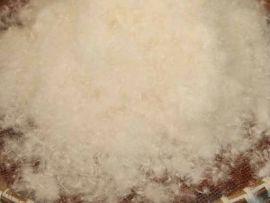 50%水洗白鹅绒新国标欧标美标厂家直供羽绒