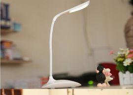 高效节能感应灯 学习护眼台灯 简约时尚风LED灯 触摸感应灯