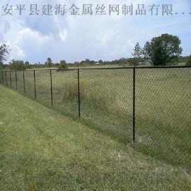 养鹅小勾花围栏网、浸塑勾花网、养殖业勾花网