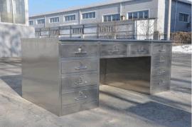 不锈钢电脑桌|生产厂家大森品牌
