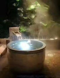 酒店桑拿壶浴浴槽泡澡挂汤缸的定制价格
