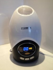 中国首家具有10多年集研发与销售为一体的活氧机厂家