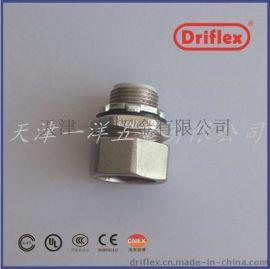 防水不锈钢接头 密封管件