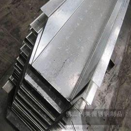 佛山訂制 賓館機關單位屋頂不鏽鋼排水天溝
