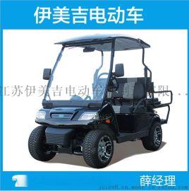 电动巡逻车 电动观光游览车 YMJ-2043 ACG T-sport厂家直销
