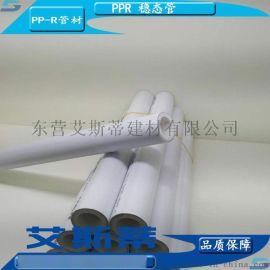 PPR稳态管厂家 PPR塑铝稳态管价格