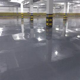 环氧树脂地坪漆施工 环氧砂浆地坪防滑环氧地坪