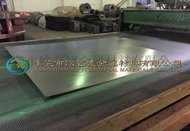 高寿命弹簧钢板 55Si2Mn超厚钢板