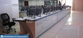 联众恒泰某市管理综合执法局指挥调度中心AOC-D系列控制台定制设计