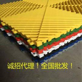 杰克利洗车房店防滑高分子拼接格栅多功能塑胶格栅,塑料格栅防滑垫隔水垫