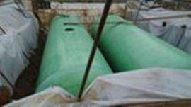 小区专用玻璃钢化粪池河北厂价直销型号齐全