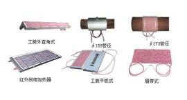 吸附式加热器(LCD-X)