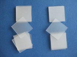 透明LED单晶陶瓷