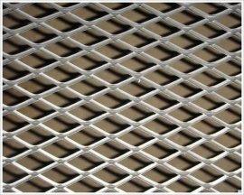 镀锌钢板网、不锈钢板网、菱形孔钢板网