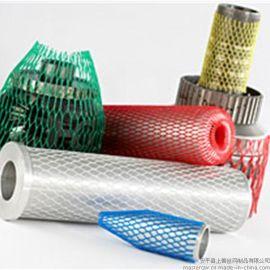 PE塑料包装保护网套
