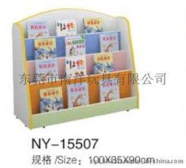儿童阶梯书架 卡通书架