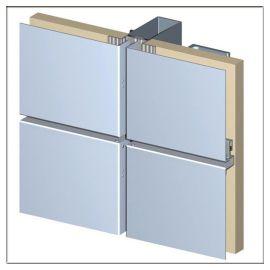 广州室外氟碳铝单板幕墙厂家,环保美观,专业定制