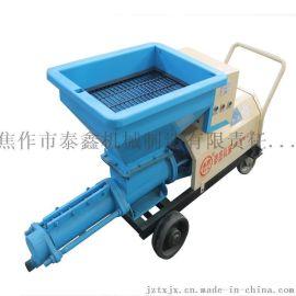 申鑫牌SJB型砂浆泵  高效砂浆泵
