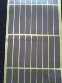 供应电磁波屏蔽材料 导电泡棉导电布 导电海绵 醋酸布