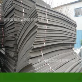 聚乙烯闭孔泡沫板PE卷材填缝板PE泡沫棒大量现货质量保证