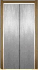 高丽门业+电梯门套A-002