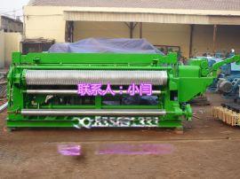 安平恒泰荷兰网焊机 PVC侵塑炉设备 PVC电焊网卷设备