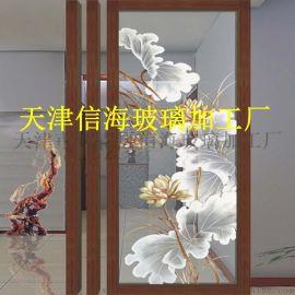 供应天津3-19mm工艺玻璃