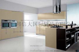 意大利橱柜 ARRITAL现代厨房设计