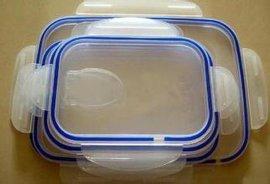 保鲜盒硅胶密封圈_食用硅胶密封圈【百进】
