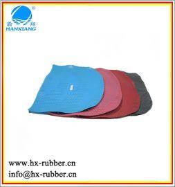 各色橡膠硅膠防滑墊  可定制