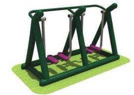 专业生产*户外健身器*公园健身器材  BD-H304