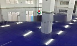 江門防靜電地板漆廠家施工價格400-0066-881