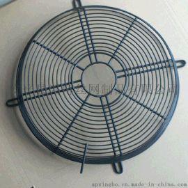风机铁丝防护网,风机防护网罩