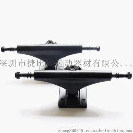 5.25英寸滑板支架(顏色可定制可印logo)雙翹板支架、專業鋁支架