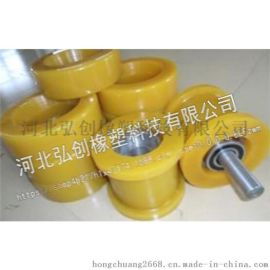 HJK聚氨酯包胶轮 cvb减震块 销量优