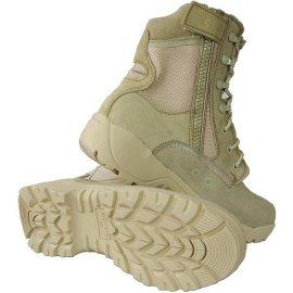 外军沙漠作战靴CQB超轻军靴511沙漠军靴