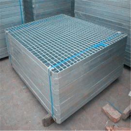 齿形货架钢格网/铁格栅板热浸锌Q235材质
