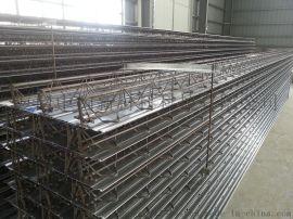 厦门中构新材供应钢筋桁架楼承板