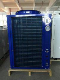 率能SN030H商用水循环空气能热泵热水器 承接大型热水工程