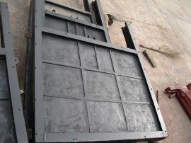 SFZ型-铸铁镶铜方闸门