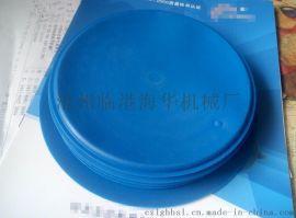 钢管塑料管帽有什么材质